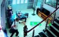 Vụ Trưởng phòng y tế Trung tâm cai nghiện cầm dao truy sát 3 người rồi tự sát: 'Gặp ai đối tượng chém người đó, cả đứa trẻ cũng không tha'