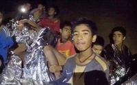 Có một lối đi bí mật giúp đưa đội bóng nhí Thái Lan ra khỏi hang?