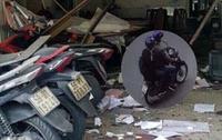 Bắt giữ nhóm đối tượng gây ra vụ nổ tại Công an phường, thu giữ gần 10 kg thuốc nổ