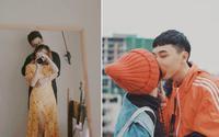 'Sống ảo' có đôi - Đây chính là những kiểu chụp ảnh khi đi du lịch mà các cặp đôi nên thử!