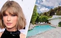'Bóc' khối bất động sản khổng lồ nhưng kín tiếng của Taylor Swift, ta chỉ còn biết thốt lên: cô ấy quá mức giàu!