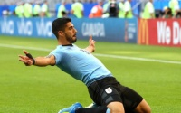 Vắng Cavani, Uruguay liệu có 'buông súng' trước Pháp?