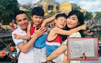 MC Hoàng Linh 'Chúng tôi là chiến sĩ' hạnh phúc khoe được chồng sắp cưới tặng cả trăm triệu đồng