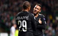 Mbappe: Muốn thành Ronaldo 'béo', hãy ngừng học Neymar ăn vạ!