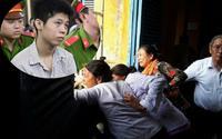 Xử vụ thảm sát 5 người ở Sài Gòn: Hung thủ đến tòa với khuôn mặt bình thản, trả lời cộc cằn bất cần