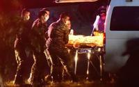 Sức khỏe hiện giờ của 8 cầu thủ đội bóng Thái Lan được giải cứu khỏi hang ra sao