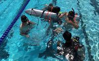 Tàu ngầm cỡ nhỏ của Elon Musk sẽ không được dùng để giải cứu đội bóng nhí Thái Lan