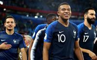 Lố bịch hơn Neymar, Mbappe có hành động xấu xí nhất World Cup 2018