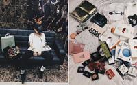 Cặp bạn thân Rich Kid Đồng Tháp trong clip 'bóc giá': Người 17 tuổi sở hữu 20 đôi giày hiệu, người tự tiết kiệm tiền để mua sắm theo ý thích