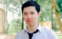 Chi tiết điểm thi THPT quốc gia của 'cậu bé Google' Phan Đăng Nhật Minh: Cao nhất 9,6; thấp nhất 6,25