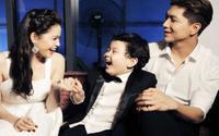 Mấy ai được như vợ chồng Tim và Trương Quỳnh Anh, ly hôn rồi vẫn quyết định sống chung một nhà