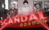 Scandal 'chấn động' showbiz Việt nửa đầu năm 2018: Những nghệ sĩ nào được 'gọi tên'?