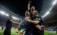 'Cổ tích' Croatia, xin đừng dang dở như U23 Việt Nam