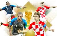 Trí tuệ nhân tạo dự đoán chính xác Pháp sẽ gặp Croatia tại World Cup 2018 và nhà vô địch sẽ là…