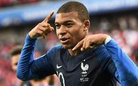 'Mbappe sẽ qua mặt Ronaldo và Messi để giành Quả bóng vàng'