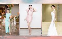 Sao mặc đẹp tuần: 'Định mệnh' gọi tên Angela Phương Trinh, Huyền My, Đỗ Mỹ Linh