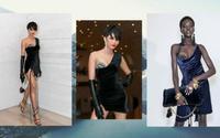 Chiếc váy sexy và gây tranh cãi nhất của H'Hen Niê bị phát hiện giống đồ nhà Versace đến kì lạ