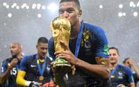 Tuổi 19, Mbappe đã vĩ đại hơn Messi và Ronaldo