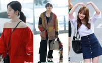 Dựa vào nhóm máu, bạn sẽ có gu thời trang giống sao Hàn nào?