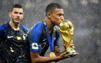 Pháp vô địch World Cup: Kỳ tích từ những ngôi sao gốc châu Phi