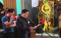 Gia đình trọng tài Việt Nam bị mất: 'Sau 100 ngày làm thủ tục, chưa có tiền bảo hiểm'