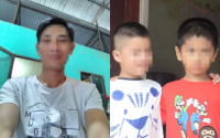 Vụ trao nhầm con ở Ba Vì: 'Tôi muốn vợ chồng quay lại để các con có bố mẹ nuôi dạy cho tốt'