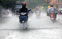 Bão số 3 giật cấp 10 đổ bộ đất liền, ảnh hưởng trực tiếp ven biển Thái Bình-Hà Tĩnh