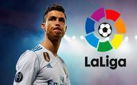 Mất Ronaldo, La Liga đáng xem hơn