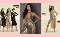 Minh Tú khiến cộng đồng mạng dậy sóng khi trở lại Asia's Next Top Model 2018