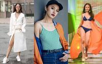 Vì sao chỉ cao 1m68 và gần như 'vô danh', Thanh Vy vẫn là đại diện Việt Nam ở Asia's Next Top Model 2018?
