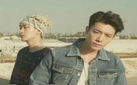 Donghae và Eunhyuk tung teaser 'nhá hàng' ca khúc mới huyền ảo như… phim Marvel