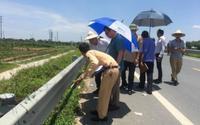 Công an công bố hai thiếu nữ tử vong cạnh xe máy ở Hưng Yên do tai nạn giao thông