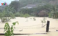 Thiệt hại nặng nề do cơn bão số 3: Đã có 31 người chết và mất tích