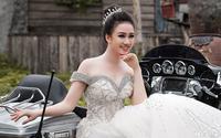 Hot nhất hôm nay: Nữ sinh Ngoại giao tặng hoa Thủ tướng Canada bất ngờ lên xe hoa ở tuổi 22