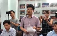 Công bố kết quả chấm thẩm định ở Lạng Sơn: 100% bài thi trắc nghiệm không thay đổi, 8 bài thi Văn bị hạ điểm
