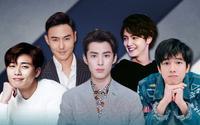Chiêm ngưỡng nhan sắc loạt mỹ nam đang làm khuynh đảo màn ảnh châu Á