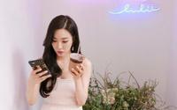 Choáng váng với chiếc ốp lưng iPhone xa xỉ từ Louis Vuitton của Tiffany (SNSD)