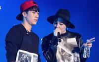 Bị Seungri mượn tài khoản để quảng bá album, phản ứng của G-Dragon khiến netizen giật mình