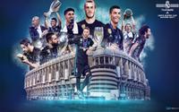 Real Madrid: Đế chế bất bại 'keo kiệt' nhất lịch sử