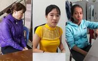 Xét xử vụ bạo hành trẻ ở Mầm Xanh: 3 bảo mẫu bật khóc nức nở, nhiều người có mặt không kìm được nước mắt