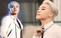 Đây là thành viên BigBang khiến Seungri vẫn còn ngại ngùng mỗi lần gặp mặt