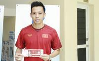Với Văn Quyết, thầy Park sẽ bay cao cùng U23 Việt Nam