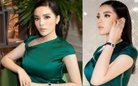 Hoa hậu Kỳ Duyên xài phục sức hơn 3 tỉ đồng, khoe khéo thân hình vệ nữ ngày càng xuất sắc