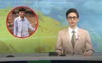 MC ngoại quốc từng gây sốt vì quá điển trai bất ngờ nghỉ việc ở VTV đi làm nông dân
