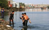 Rủ nhau tắm mát, 3 em học sinh đuối nước thương tâm