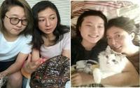 Cuộc đời của Hoa hậu Hồng Kông cùng với con gái bị Thành Long bỏ rơi bây giờ ra sao?