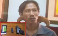 Chặn đứng âm mưu giết 7 người trong một gia đình từ việc truy xét các băng nhóm trộm cắp