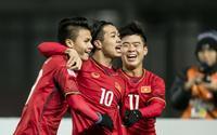 Chính thức: Người hâm mộ Việt Nam sẽ không được xem U23 Việt Nam thi đấu tại ASIAD 2018
