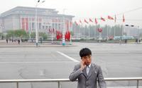 40% dân số Triều Tiên đã có smartphone nhưng đây là điều bất ngờ về cách họ dùng điện thoại