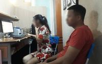 Một nữ sinh thuê trọ bị nam chủ nhà tát vào mặt sau thắc mắc: 'Tại sao thu tiền bọn em rồi mà cuối tháng còn chưa đóng tiền điện?'